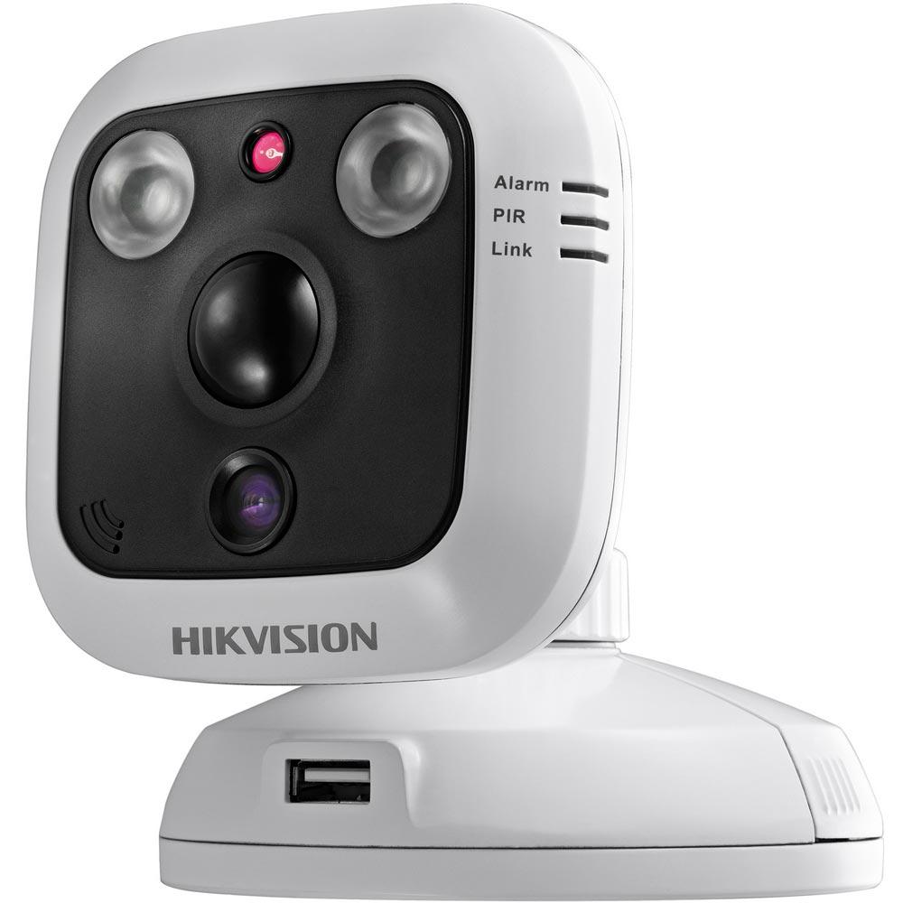 Hikvision DS-2CD8464F-EI
